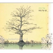עמיר בניון - עץ על מים