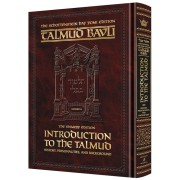 Introduction to the Talmud - Schottenstein