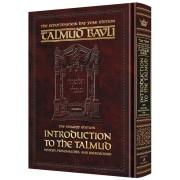 Introduction to the Talmud - Schottenstein