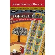 Torah Lights - Bereshit