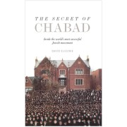 The Secret of Chabad -  Inside the World's Most Successful Jewish Movement