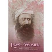 חוקי הנשים באנגלית