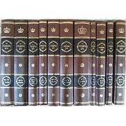 משבצות זהב - סט 15 כרכים