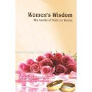 Women's Wisdom - The Garden of Peace for Women