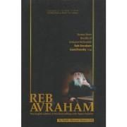 REB AVRAHAM