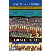 Torah Lights - Shemot