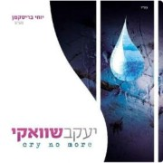 יעקב שוואקי-cry no more