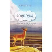 כאיל תערוג-פרקי עיון על מגילת אסתר