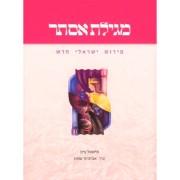 מגילת אסתר פירוש ישראלי חדש