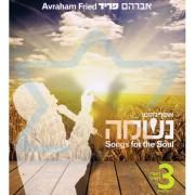 אוסף להיטי נשמה אברהם פריד