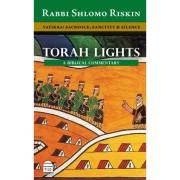 Torah Lights - Vayikra