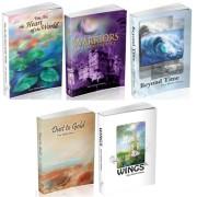 ספרי הרב ארז משה דורון אנגלית -כל ספר