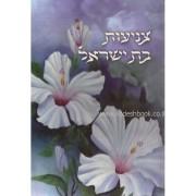 צניעות בת ישראל