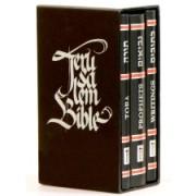 The Jerusalem Bible Set