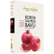 Talmud Bavli - Steinsaltz Edition - Daf Yomi sizeשטיינזלץ באנגלית