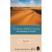 Torah MiEtzion - Devarim