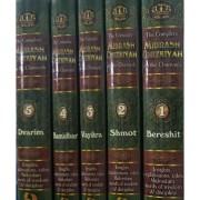 מדרש חזקיה על התורה באנגלית