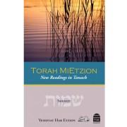 Torah MiEtzion - Shemot