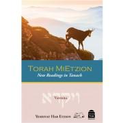 Torah MiEtzion - Vayikra